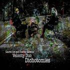 LAUREN LEE The Velocity Duo : Dichotomies album cover