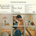 LAURINDO ALMEIDA A Man and a Woman album cover