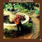 LAURINDO ALMEIDA Chamber Jazz album cover