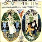 LAURINDO ALMEIDA For My True Love album cover