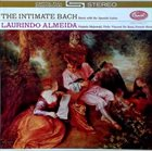 LAURINDO ALMEIDA Intimate Bach - Duets With The Spanish Guitar album cover