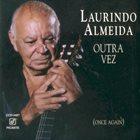 LAURINDO ALMEIDA Outra Vez  (Once Again) album cover
