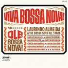 LAURINDO ALMEIDA Viva Bossa Nova! + Ole! Bossa Nova! album cover