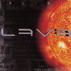 LAVA Alibi album cover