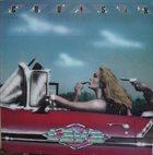 LAVA Cruisin album cover