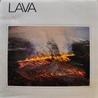 LAVA Lava album cover