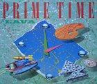 LAVA Prime Time album cover