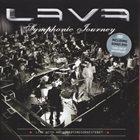 LAVA Symphonic Journey album cover