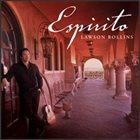 LAWSON ROLLINS Espirito album cover
