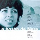 NARA LEÃO A Bossa de Nara album cover