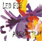 LED BIB Arboretum album cover