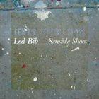 LED BIB Sensible Shoes album cover