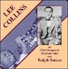 LEE COLLINS Lee Collins at Club Hangover, Vol. 1 album cover