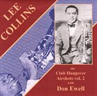 LEE COLLINS Lee Collins at Club Hangover, Vol. 2 album cover