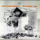 LEE MORGAN Candy album cover