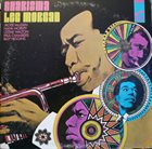 LEE MORGAN Charisma album cover