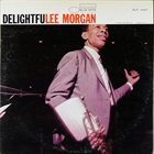 LEE MORGAN Delightfulee Morgan album cover