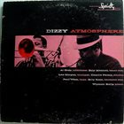 LEE MORGAN Dizzy Atmosphere album cover