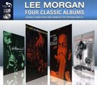 LEE MORGAN Four Classic Albums (The Cooker / Candy / Indeed! / City Lights) album cover