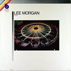 LEE MORGAN Infinity album cover
