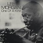 LEE MORGAN One Of A Kind album cover