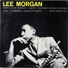 LEE MORGAN Sextet (aka Volume 2) album cover
