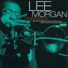 LEE MORGAN Standards album cover