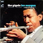 LEE MORGAN The Gigolo album cover