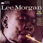 LEE MORGAN The Rajah album cover