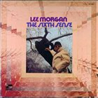 LEE MORGAN The Sixth Sense album cover