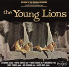 LEE MORGAN The Young Lions album cover