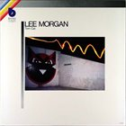 LEE MORGAN Tom Cat album cover