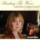 LEEANN LEDGERWOOD Breaking The Waves album cover