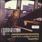 LEEANN LEDGERWOOD Compassion album cover