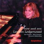 LEEANN LEDGERWOOD Now & Zen album cover