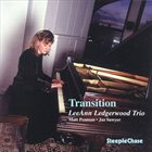 LEEANN LEDGERWOOD Transition album cover