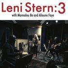 LENI STERN 3 album cover