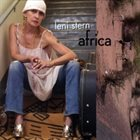 LENI STERN Africa album cover