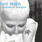 LENI STERN Kindness Of Strangers album cover