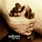 LENI STERN Sabani album cover