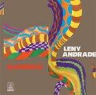 LENY ANDRADE Alvoroço album cover