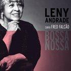 LENY ANDRADE Bossa Nossa : Leny Andrade Canta Fred Falcão album cover