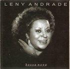 LENY ANDRADE Bossa Nova album cover