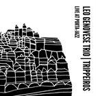 LEO GENOVESE Trippeiros album cover