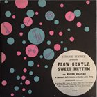 LEONARD FEATHER Leonard Feather Presenta Maxine Sullivan E I Membri Dell'originale Orchestra John Kirby : Flow Gently, Sweet Rhythm album cover
