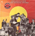 LEONARD FEATHER Leonard Feather & The Swinging Swedes album cover