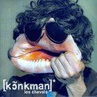 LES CHEVALS Konkman album cover