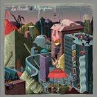 LES CHEVALS Les Chevals & Allonymous : Big Mess album cover
