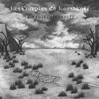 LES COMPTES DE KORSAKOFF (LCDK) Le Projectionniste album cover