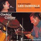 LES DEMERLE Cookin' at the Corner, Vol. 1 album cover